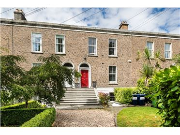 Photo of 9 Leahy's Terrace, Sandymount, Dublin 4