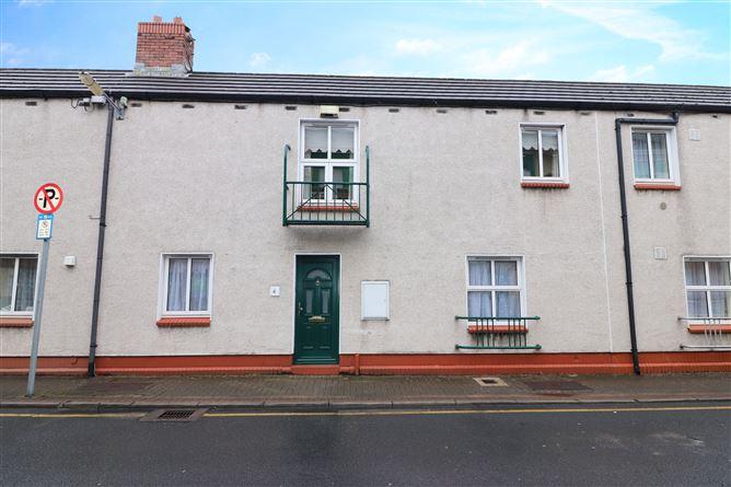 Main image for 4 Summer Street,  Limerick