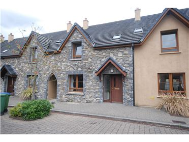 Photo of No 15 Ceann Mara Court, Pairc Na Gloine, Kenmare, Kerry