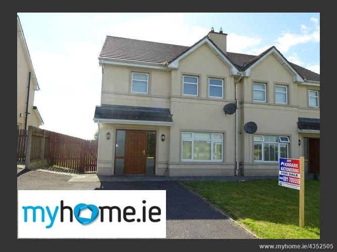 Main image for 43 Westview, Cloonfad, Co. Roscommon