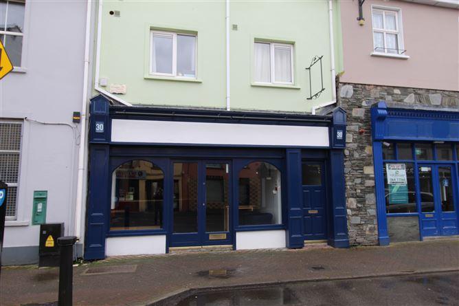 Main image for 30 High Street , Killarney, Kerry