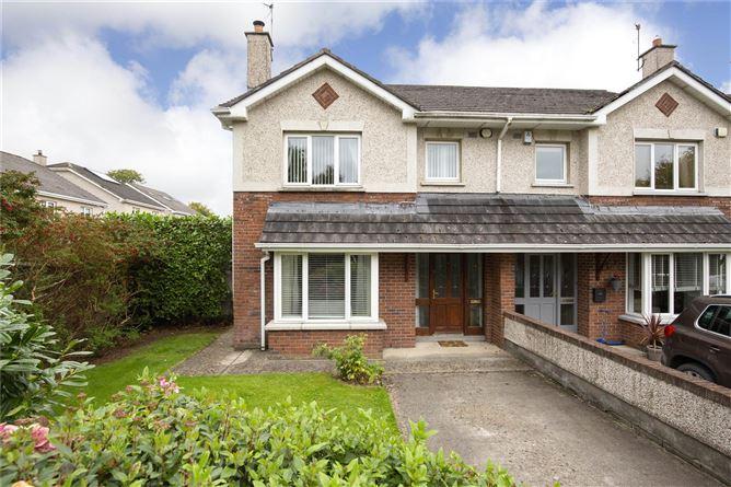 Main image for 5 Beechgrove, Johnstown Wood, Navan, Co Meath, C15 WC2X