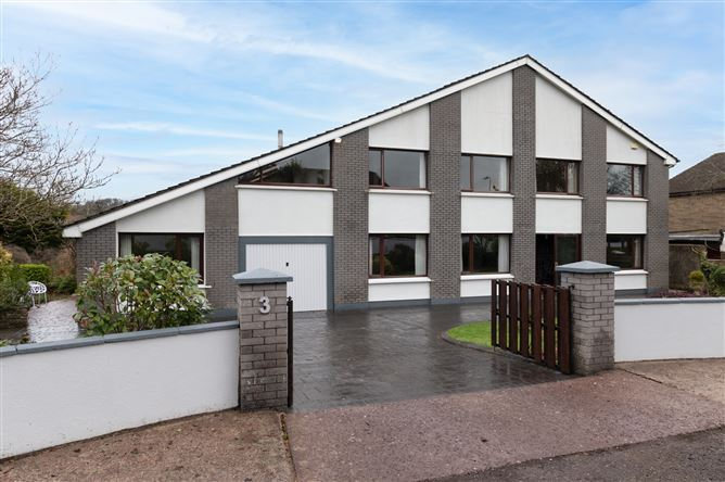 3 Hillsboro, Model Farm Road, Cork City