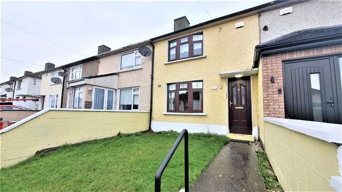 Main image for 162 Mellowes Road, Finglas,   Dublin 11