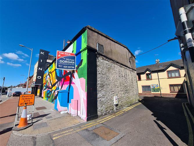 Main image for The Kino, Washington street, Cork City, Cork, T12 NY66