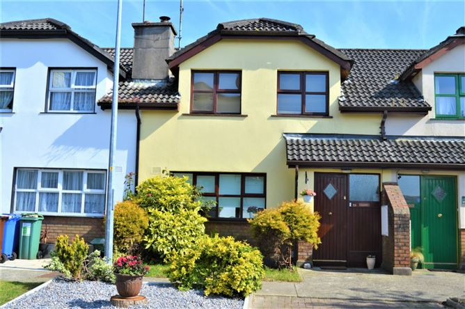Main image for 20 Cromwellsfort Court, Mulgannon, Wexford Town, Wexford, Y35C6V4