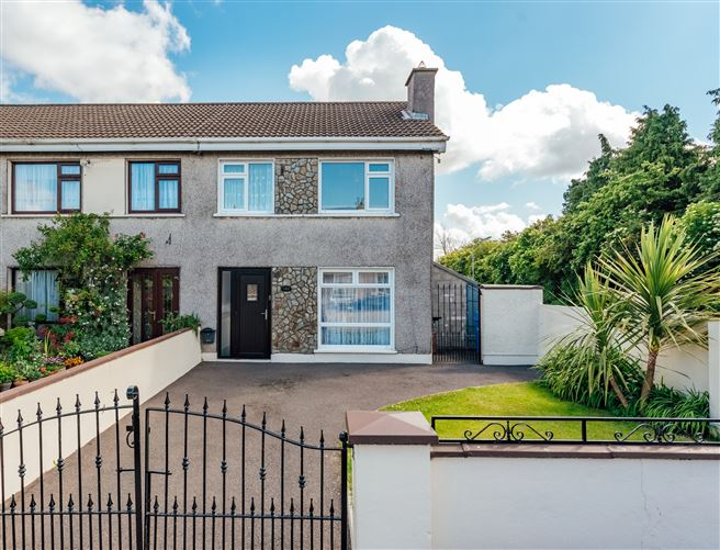 Main image for 140 Beechwood Avenue , Newbridge, Kildare