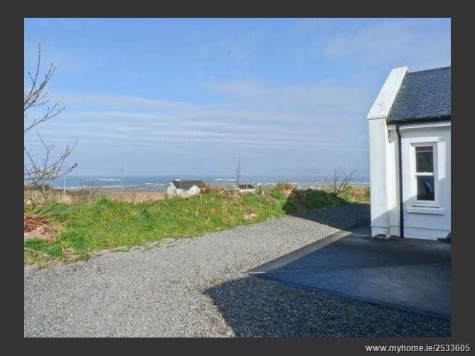 Main image for Montbretia Lodge Beach Cottage,Montbretia Lodge, Killadoon, Louisburgh, County Mayo, Ireland
