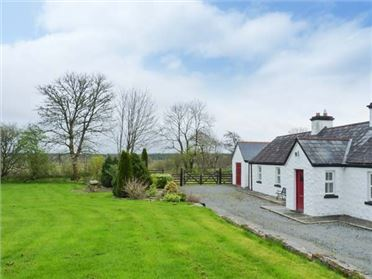 Main image of Banada Cottage,Banada Cottage, Banaha, Tubbercurry, County Sligo, Ireland