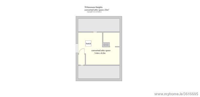 70 Kenmare Heights Greystones Wicklow Mcgovern Estates