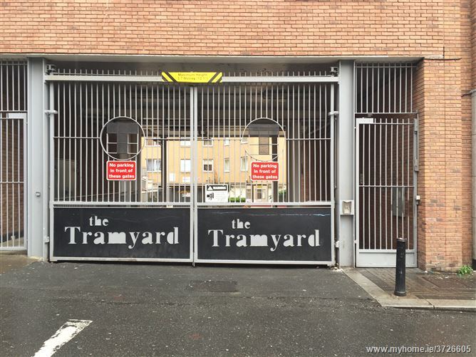 29 The Tramyard, Inchicore, Dublin 8