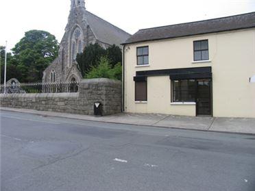 Photo of Main Street, Roundwood, Wicklow