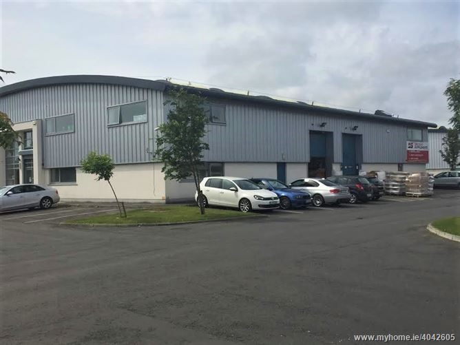 Light Industrial Investment, Network Enterprise Park, Kilcoole, Wicklow