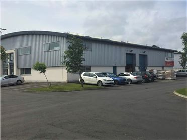 Main image of Light Industrial Investment, Network Enterprise Park, Kilcoole, Wicklow