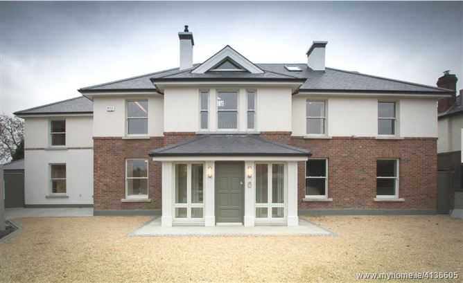 Photo of Butterfield Drive, Rathfarnham, Dublin 14