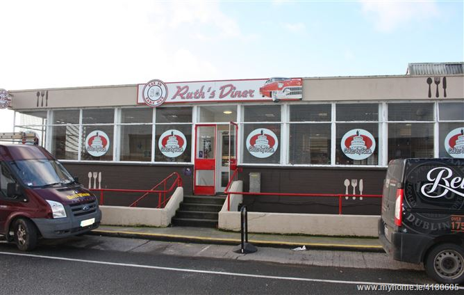 Main image for Ruth Diner, Marina Commercial Park, Center Park Road, City Centre Sth,   Cork City