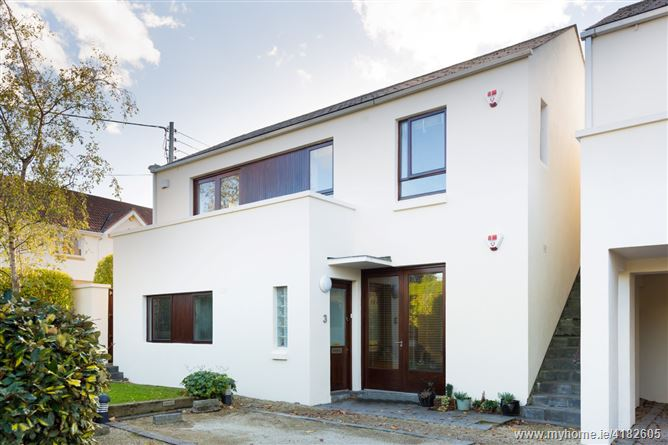 Apt 1, Woodview Mews, Glenalbyn Road, Stillorgan, County Dublin