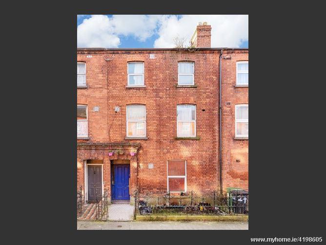 25 Cabra Park, Phibsborough, Dublin 7, Co. Dublin