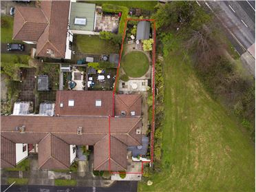 Main image of 5 Courtlands, Johnstown Road, Cabinteely, Dublin 18