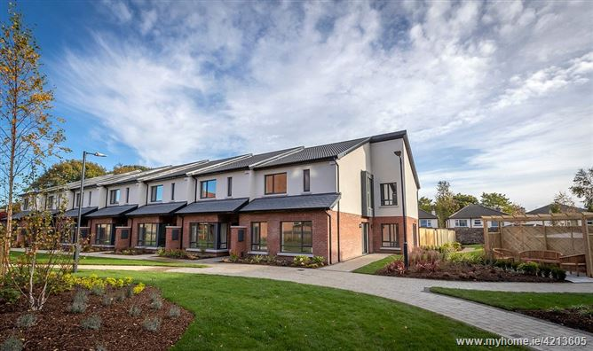 Ardilaun Court Houses, Sybil Hill Road, Raheny, Dublin 5