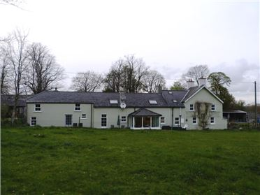 Photo of Attractive Period Residence at Clonageera, Durrow, Laois