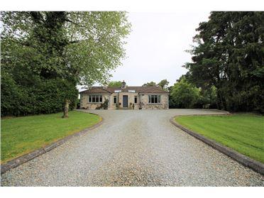 Main image of Heathwood, Coolree, Robertsown, Naas, Kildare