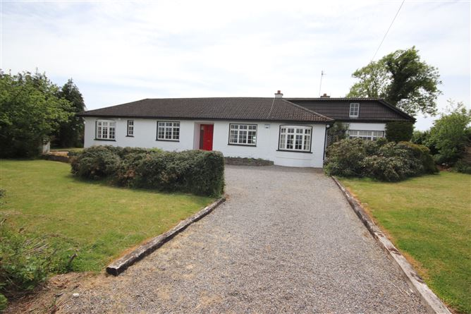 Main image for Woodview, Nicholastown, Kilcullen, Kildare