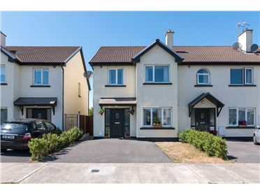 Photo of 5 Fairlands, Baylough, Athlone, Co Westmeath, N37 E6K1