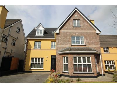 8 Friarstown Close, Ballycummin Village, Raheen, Limerick