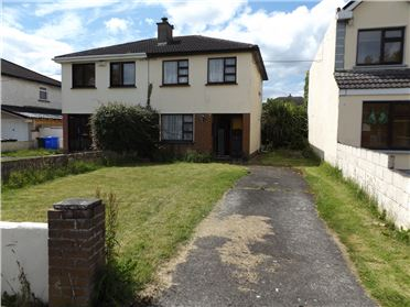 Main image of 132 Glendale Meadows, Leixlip, Kildare
