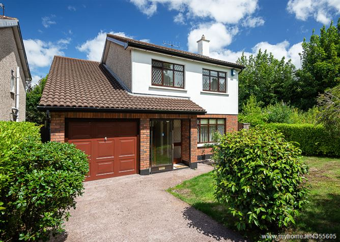 Main image for 39 Newlyn Vale, Rochestown, Cork City