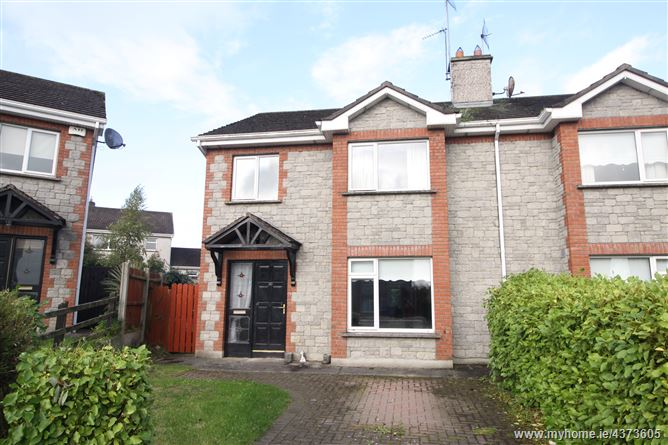 Main image for 30 Greenfield Heights, Rathwire, Killucan, Westmeath