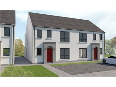 Main image for House Type B, The Cotton Mills, Old Chapel, Bandon, West Cork
