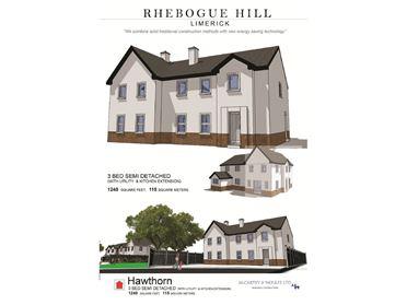 Main image for Hawthorn, Rhebogue Hill, Rhebogue, Limerick