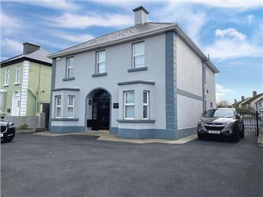 7 Dublin Road, Renmore,   Galway City