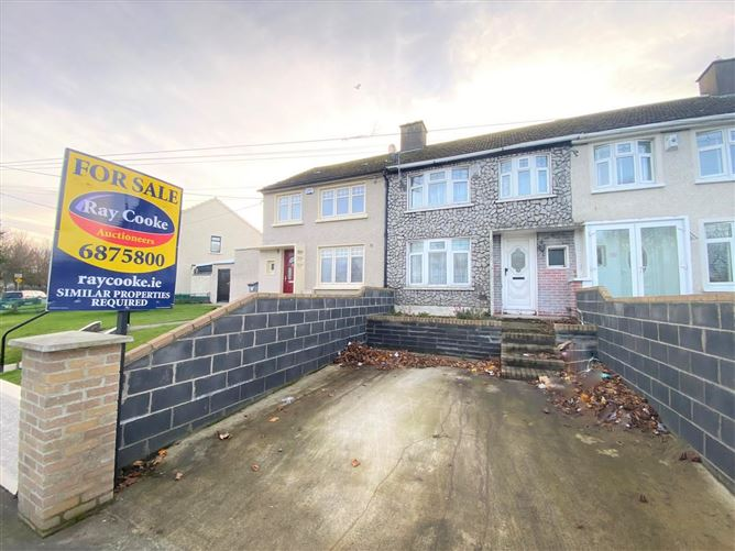 Main image for 34 Clifden Road, Ballyfermot, Dublin 10