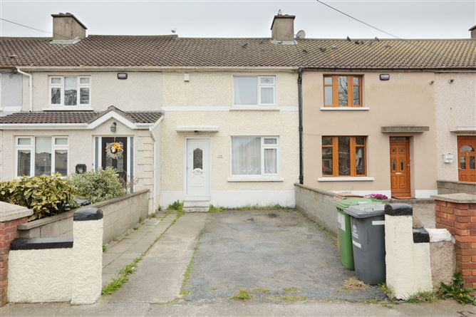 Main image for 344 Kylemore Road, Ballyfermot, Dublin