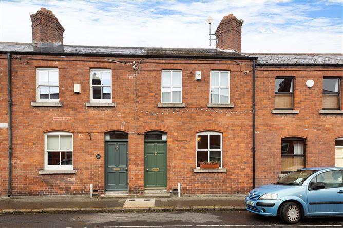 Main image for 23 Martin Street, Portobello, Dublin 8, D08 P6H7