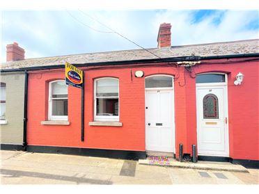 Main image for 49 St Josephs Place, Phibsboro, Dublin 7, D07 Y2T0
