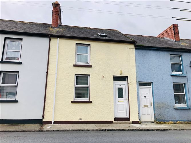 Main image for 23 O Connell Road, Tipperary Town, Tipperary
