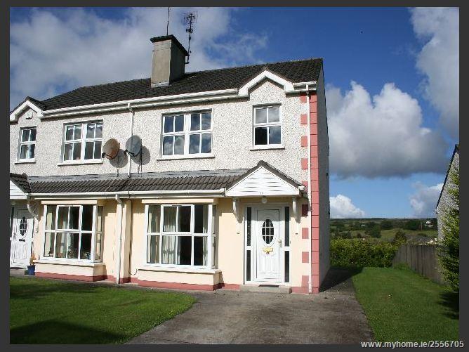 39 Glenoughty Close, Glencar, Letterkenny, Donegal