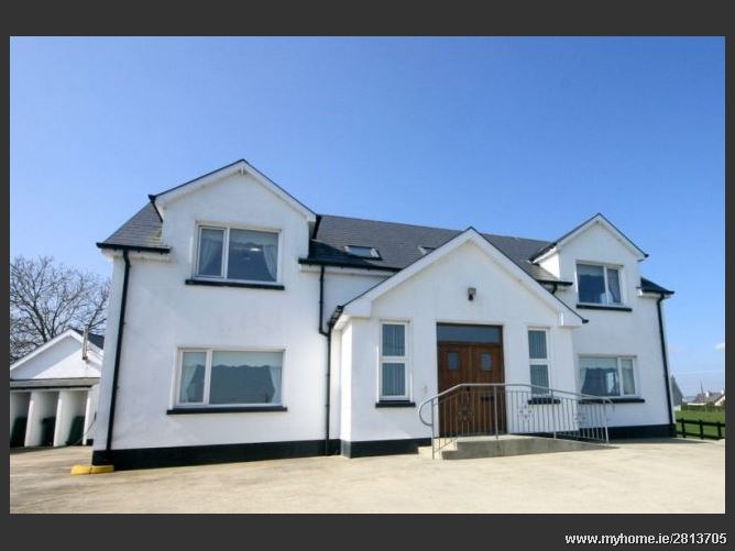Erin Apartments - Carndonagh, Donegal