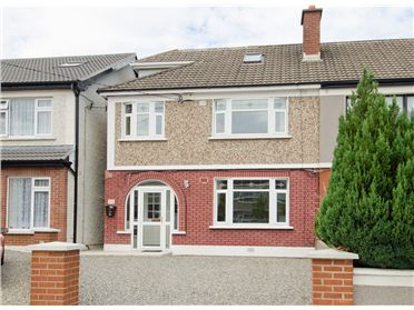 11 Pinewood Avenue, Glasnevin,   Dublin 11