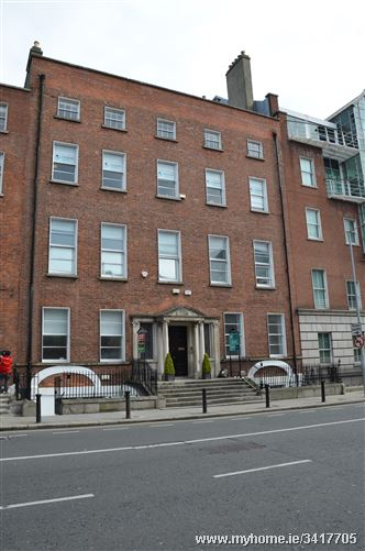 64 Lower Mount Street, South City Centre, Dublin 2, 2