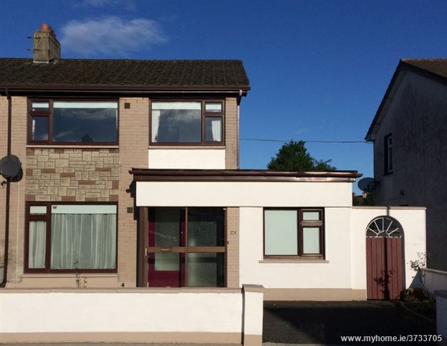 Photo of 23 Lynndale, Sligo City, Sligo