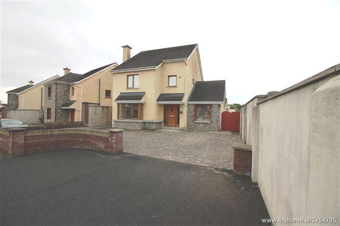 34 Lerr View, Castledermot, Kildare