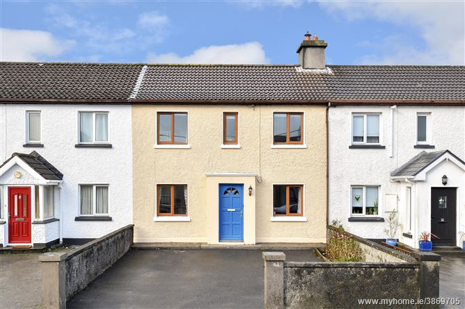 4 Upper Fairhill Road, Claddagh, Galway