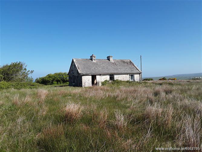 Photo of Lough North, Doolin, Clare