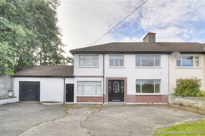 113 Booterstown Avenue, Blackrock, County Dublin