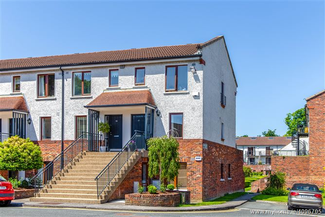 58 Merrion Grove, Booterstown, County Dublin
